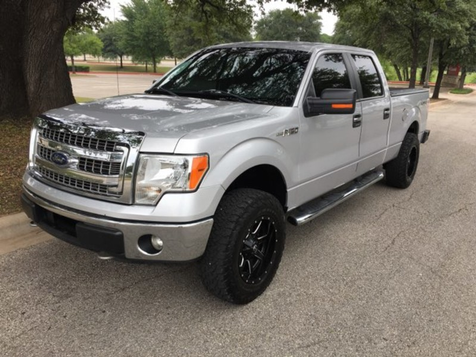 2014 Ford F150 XLT in , Texas