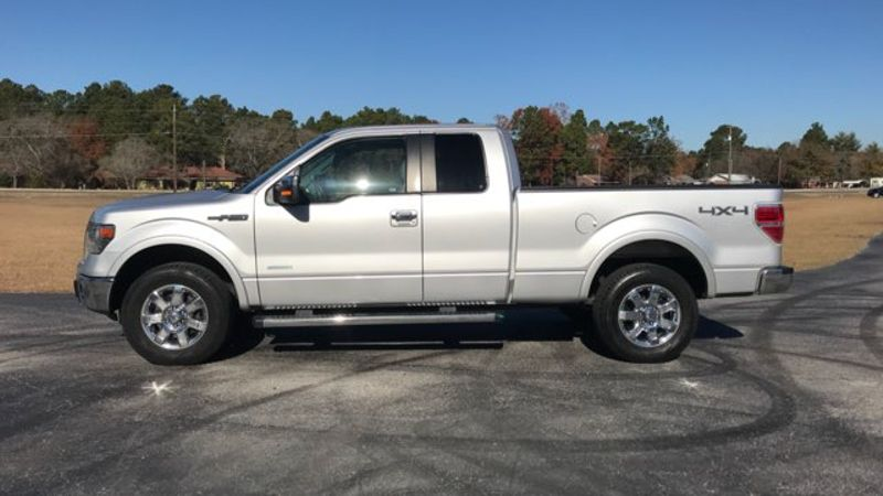 2014 Ford F-150 Lariat 4x4  in Hope Mills, NC