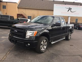 2014 Ford F-150 STX LOCATED AT I-40 & MACARTHUR 405-917-7433 in Oklahoma City OK