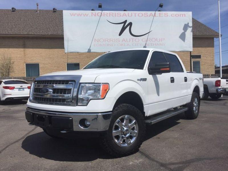 Ford F  Lariat Oklahoma Edition Oklahoma City Ok Norris Auto Sales
