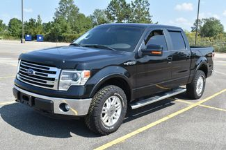2014 Ford F150 SUPERCREW | Picayune, MS | GW Motorworks LLC in Picayune MS