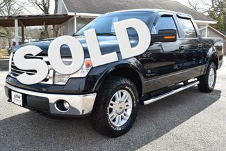 2014 Ford F150 SUPERCREW in Picayune MS