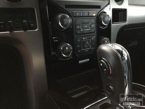 2014 Ford F150 Crew Cab Limited 3.5L V6 EcoBoost 4X4   American Auto Brokers San Antonio, TX in San Antonio, Texas