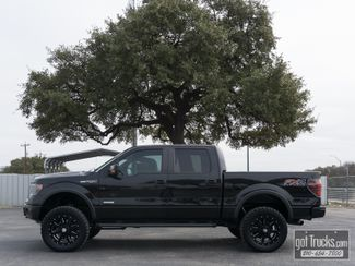 2014 Ford F150 in San Antonio Texas