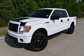 2014 Ford F150 STX Walker, Louisiana 5
