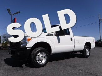 2014 Ford F250 Regular Cab XL 4x4 in Lancaster, PA PA