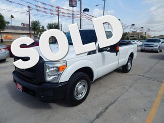 2014 Ford Super Duty F-250 Pickup XL Harlingen, TX