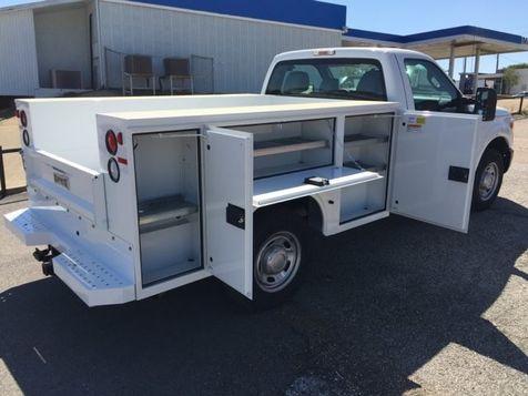 2014 Ford F250SD XL Service Bed | Gilmer, TX | H.M. Dodd Motor Co., Inc. in Gilmer, TX
