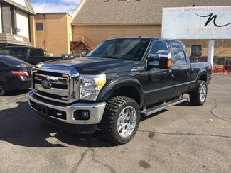 2014 Ford Super Duty F-250 Pickup Lariat LOCATED AT I-40 & MACARTHUR 405-917-7433 in Oklahoma City OK