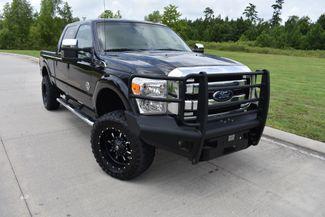 2014 Ford F250SD Lariat Walker, Louisiana 1