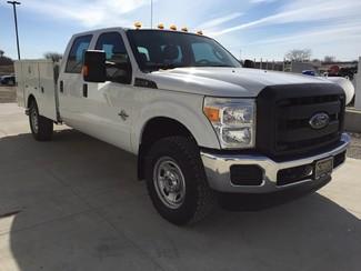 2014 Ford F350 XL - Service Utility Truck - 4WD 6.7L V8 Diesel-[ 2 ]