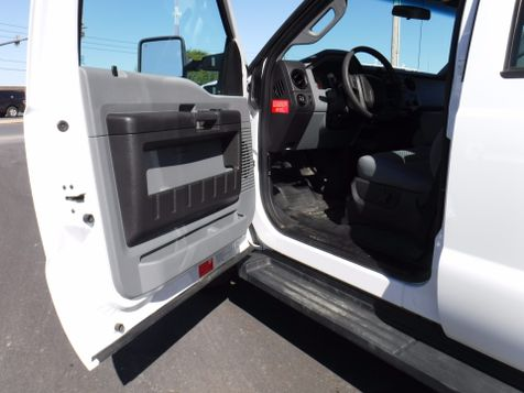 2014 Ford F350 Crew Cab 9FT Utility 4x4 in Ephrata, PA