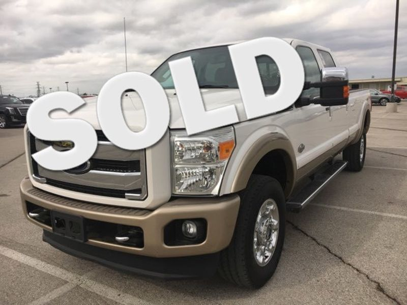2014 Ford F350SD King Ranch  city TX  MM Enterprise Motors  in Dallas, TX