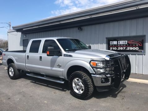 2014 Ford F350SD XLT in San Antonio, TX