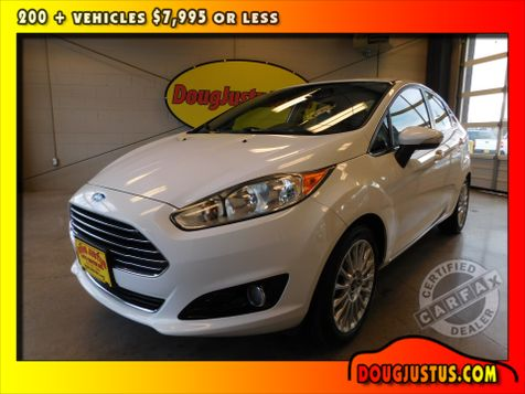 2014 Ford Fiesta Titanium in Airport Motor Mile ( Metro Knoxville ), TN