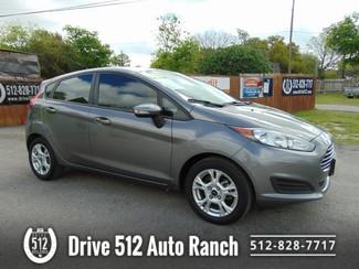 2014 Ford Fiesta in Austin, TX