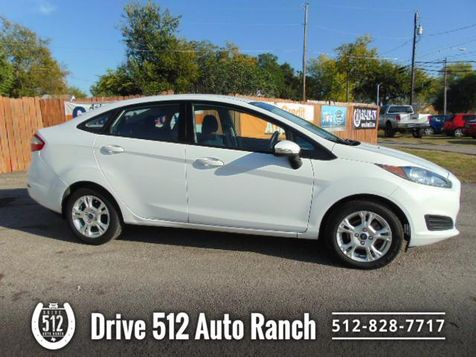 2014 Ford Fiesta SE in Austin, TX