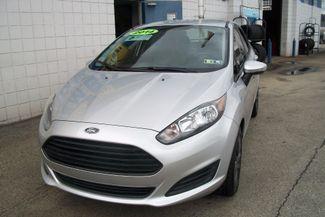 2014 Ford Fiesta SE Bentleyville, Pennsylvania 20