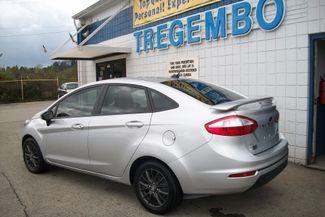 2014 Ford Fiesta SE Bentleyville, Pennsylvania 33