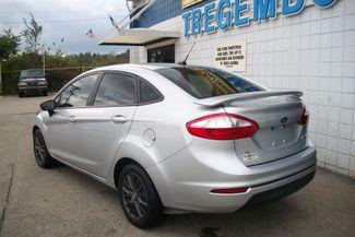 2014 Ford Fiesta SE Bentleyville, Pennsylvania 34