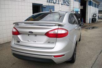 2014 Ford Fiesta SE Bentleyville, Pennsylvania 38
