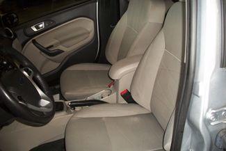 2014 Ford Fiesta SE Bentleyville, Pennsylvania 8