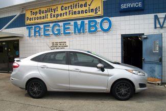 2014 Ford Fiesta SE Bentleyville, Pennsylvania 21