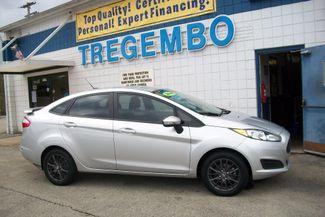 2014 Ford Fiesta SE Bentleyville, Pennsylvania 26