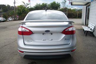 2014 Ford Fiesta SE Bentleyville, Pennsylvania 45