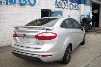 2014 Ford Fiesta SE Bentleyville, Pennsylvania 46