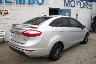 2014 Ford Fiesta SE Bentleyville, Pennsylvania 48