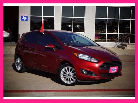 2014 Ford Fiesta SE in Bryan-College Station