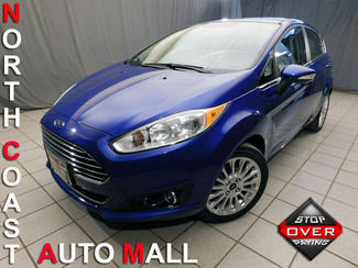 2014 Ford Fiesta in Cleveland, Ohio