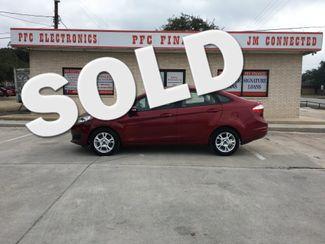 2014 Ford Fiesta SE Devine, Texas