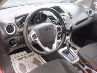 2014 Ford Fiesta SE Englewood, Colorado 10