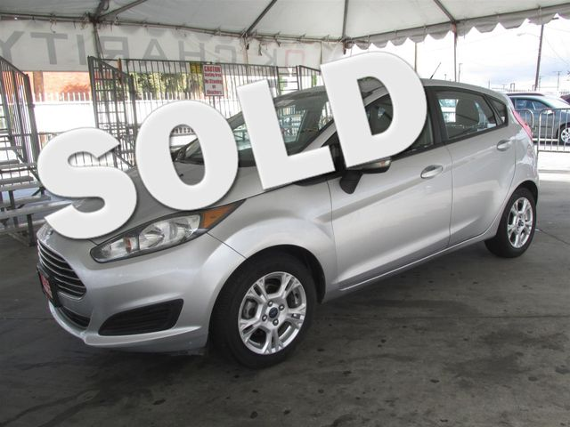 2014 Ford Fiesta SE Please call or e-mail to check availability All of our vehicles are availab