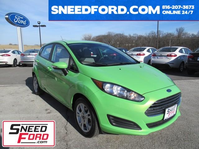 2014 Ford Fiesta SE Hatchback in Gower Missouri