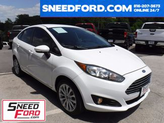 2014 Ford Fiesta SE in Gower Missouri