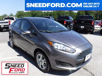 2014 Ford Fiesta SE Sedan in Gower Missouri
