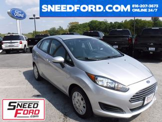 2014 Ford Fiesta S Sedan in Gower Missouri