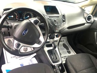 2014 Ford Fiesta SE Knoxville, Tennessee 6
