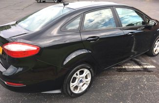 2014 Ford Fiesta SE Knoxville, Tennessee 5