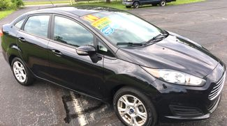 2014 Ford Fiesta SE Knoxville, Tennessee 2