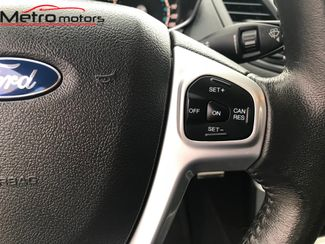2014 Ford Fiesta SE Knoxville , Tennessee 20