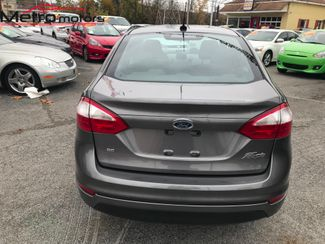 2014 Ford Fiesta SE Knoxville , Tennessee 44