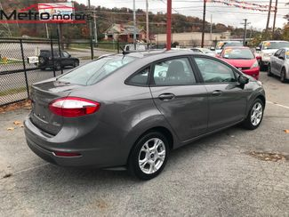 2014 Ford Fiesta SE Knoxville , Tennessee 47