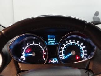 2014 Ford Fiesta SE Little Rock, Arkansas 14