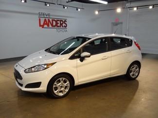 2014 Ford Fiesta SE Little Rock, Arkansas 2