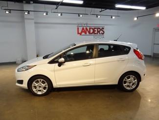 2014 Ford Fiesta SE Little Rock, Arkansas 3
