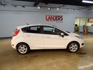 2014 Ford Fiesta SE Little Rock, Arkansas 7